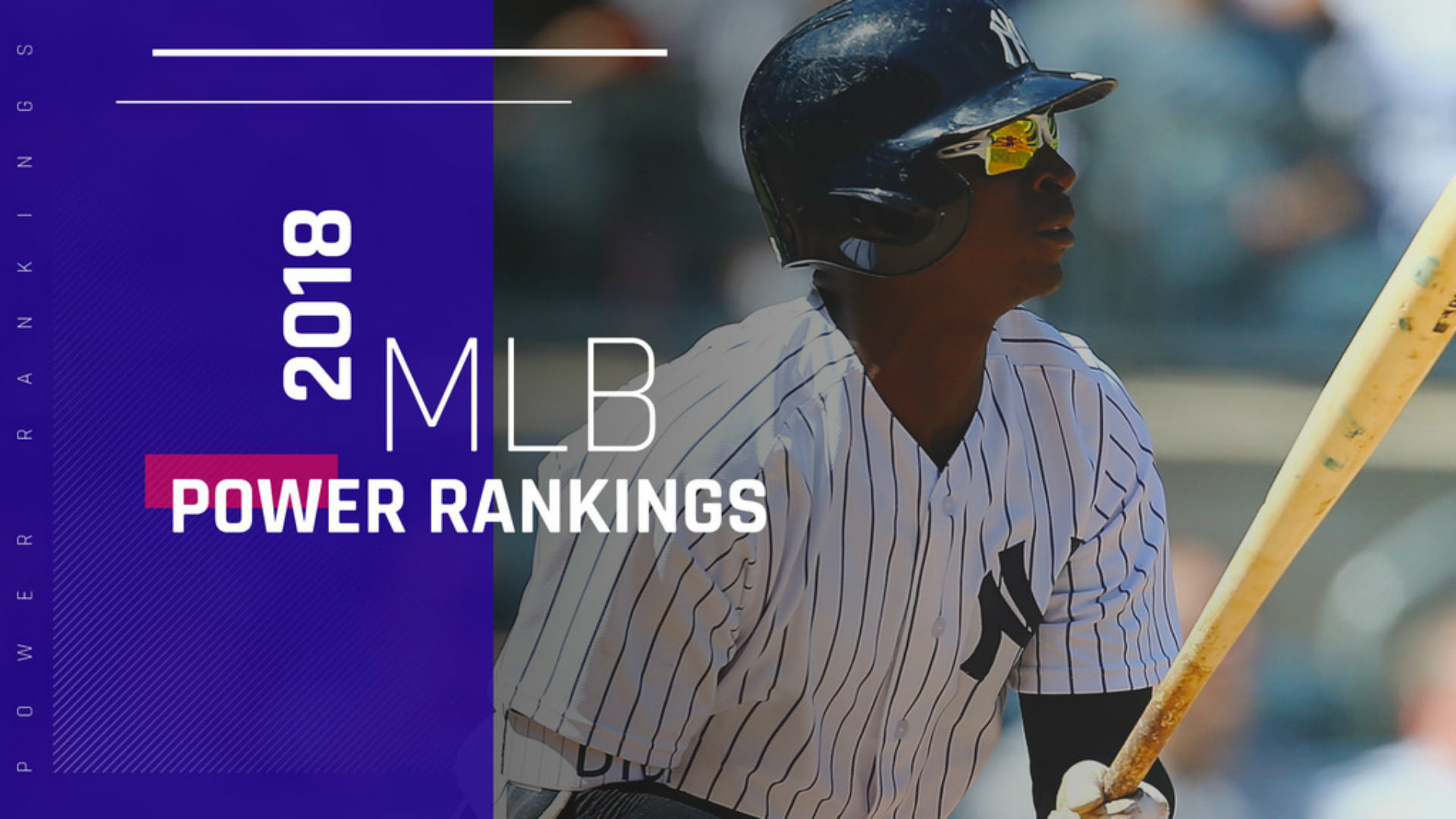 MLB Power Rankings: Yankees, Red Sox, Astros vie for top spot; Dodgers fall out of top 10