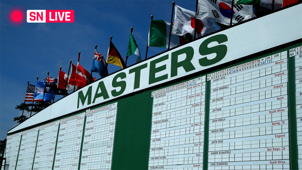 Masters leaderboard 2019: Live golf scores, results from Sunday's Round 4 play