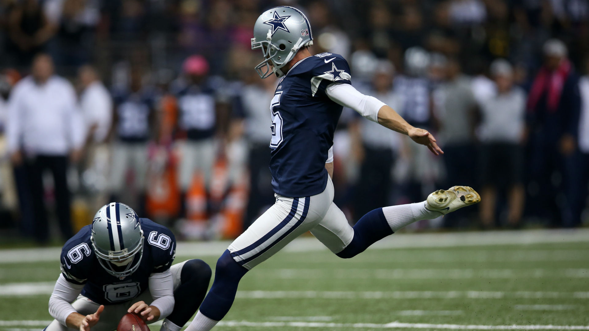 Image result for dan bailey getty