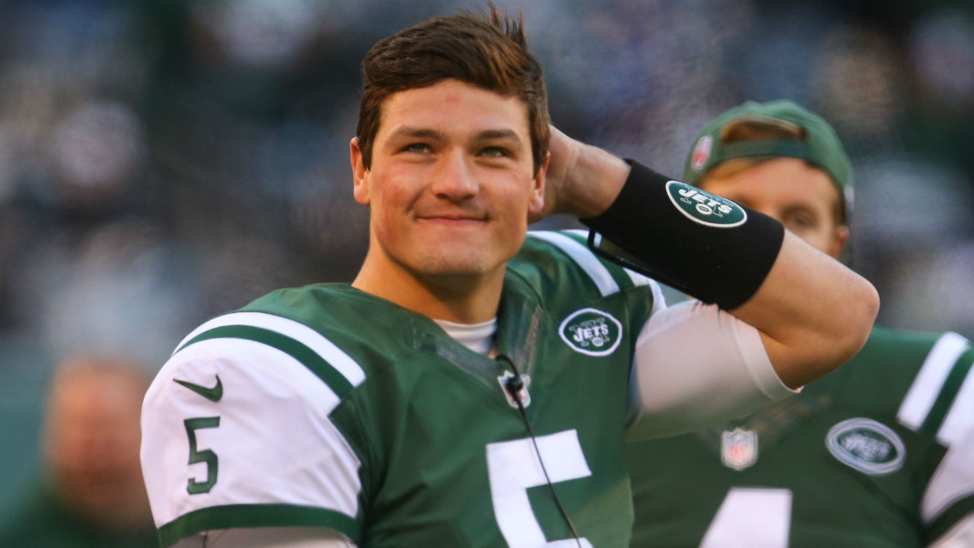 Here's Another Embarrassing Story About The Play Of Christian Hackenberg