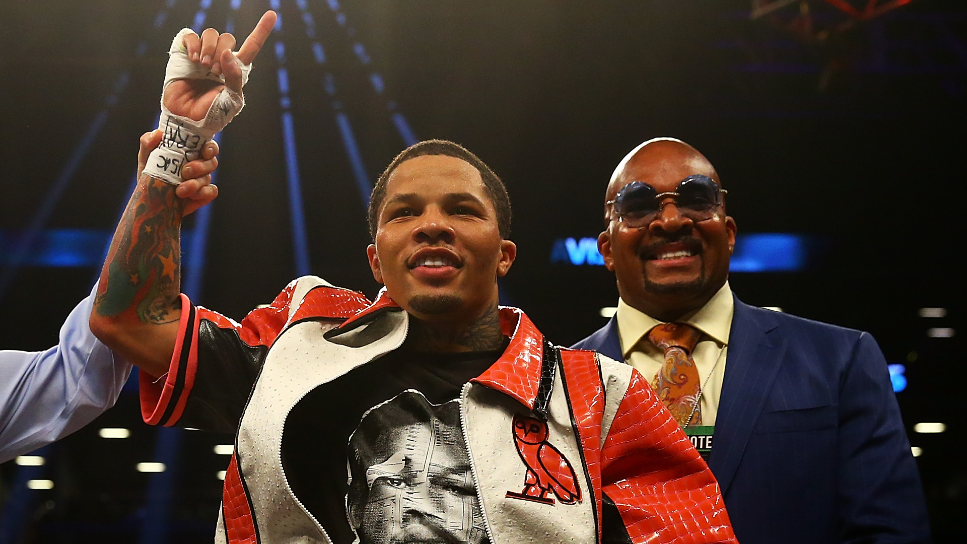 Is activity enough to make Gervonta Davis a PPV star or does he need a marquee opponent?