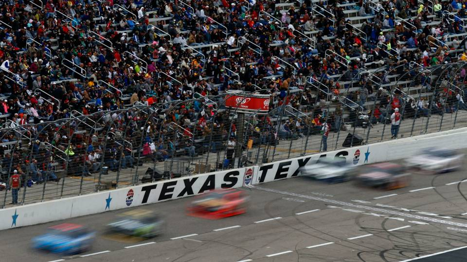 Weekend preview: Duck Commander 500 at Texas Motor Speedway
