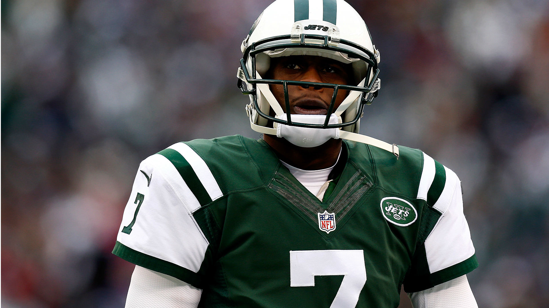 Jets' Geno Smith still in a fight for his job, says Todd Bowles