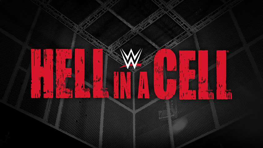 WWE Hell in a Cell 2018 results: Brock Lesnar returns, wreaks havoc on Reigns vs. Strowman main event