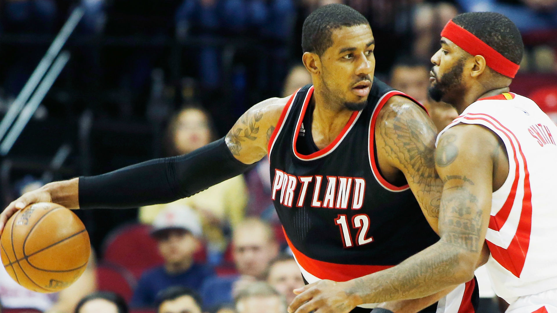 LaMarcus Aldridge signing with Spurs shifts NBA title odds