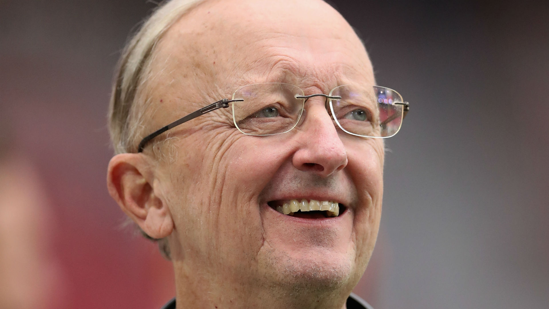 John Clayton is out at ESPN