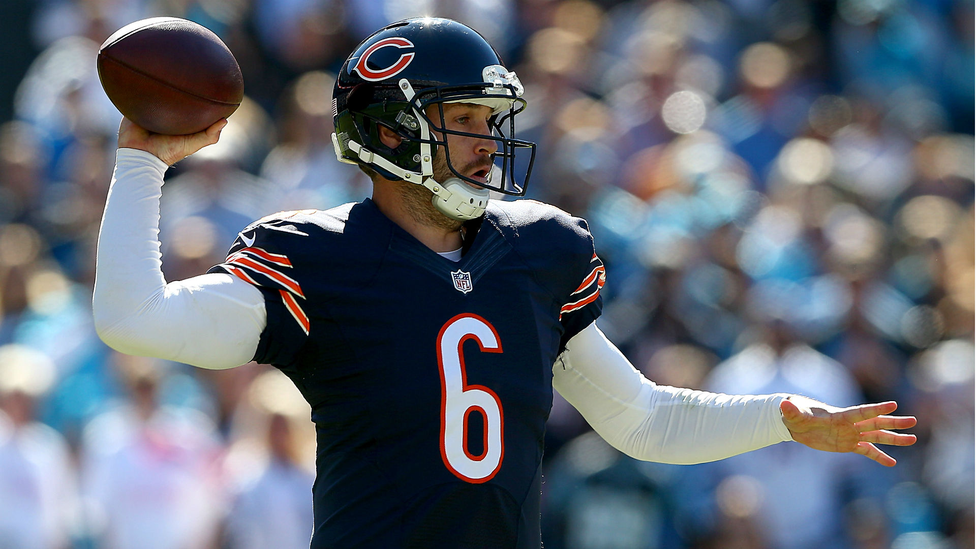 Bears Hall Of Famer Says Jay Cutler Would Have Brought Team Five Super Bowls