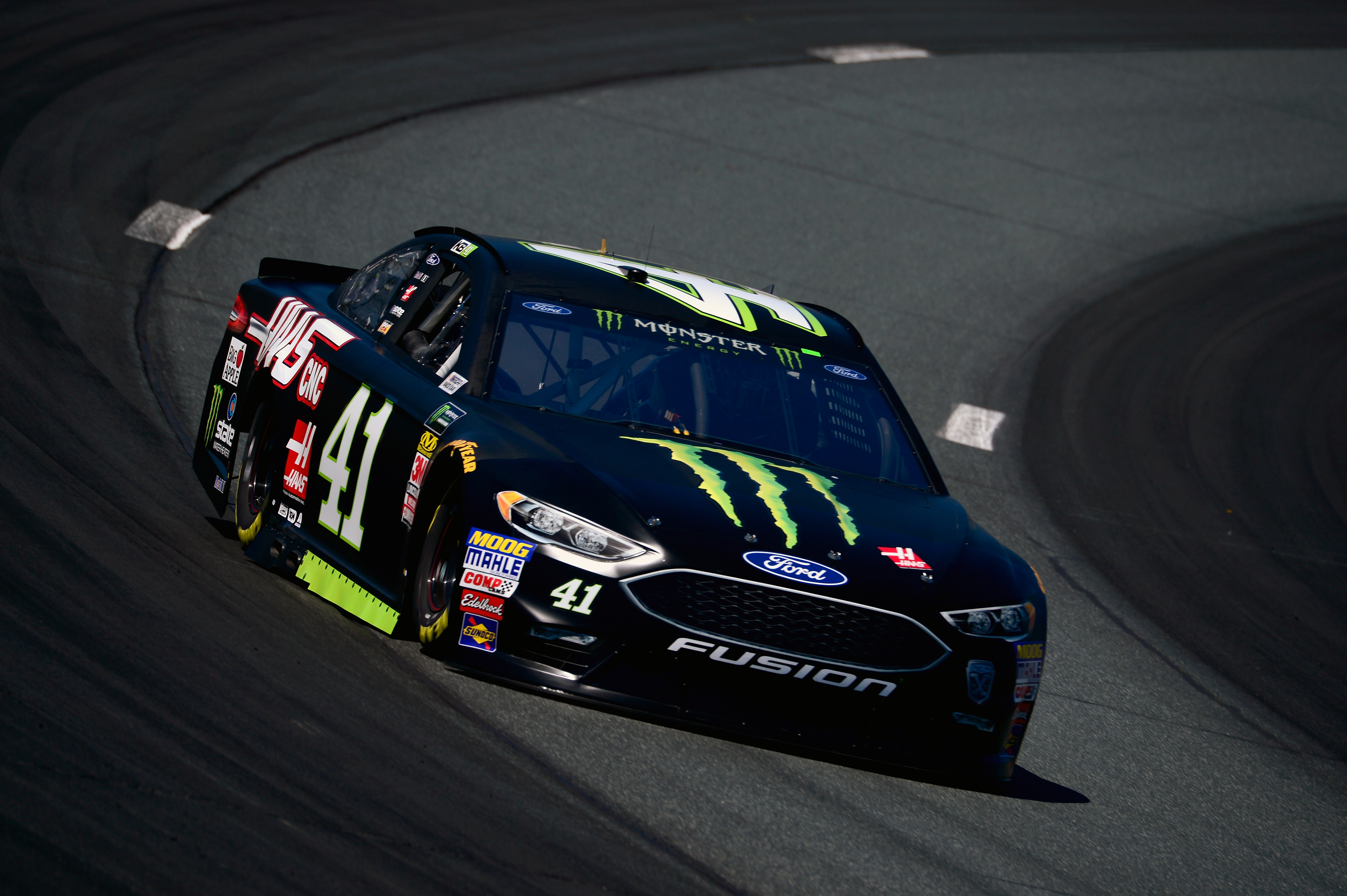 NASCAR at New Hampshire: Live highlights, standings from Foxwoods Resort Casino 301