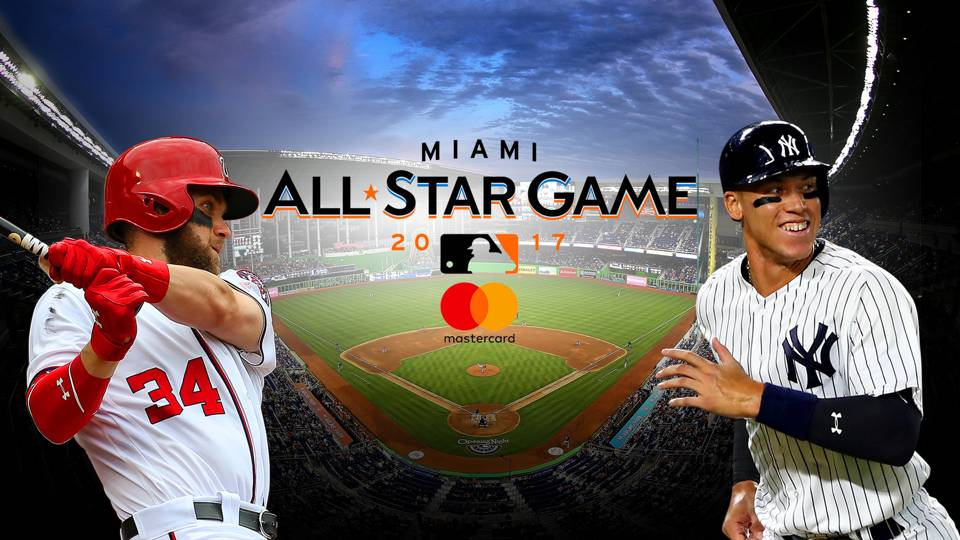 2012 Major League Baseball All-Star Game - Wikipedia
