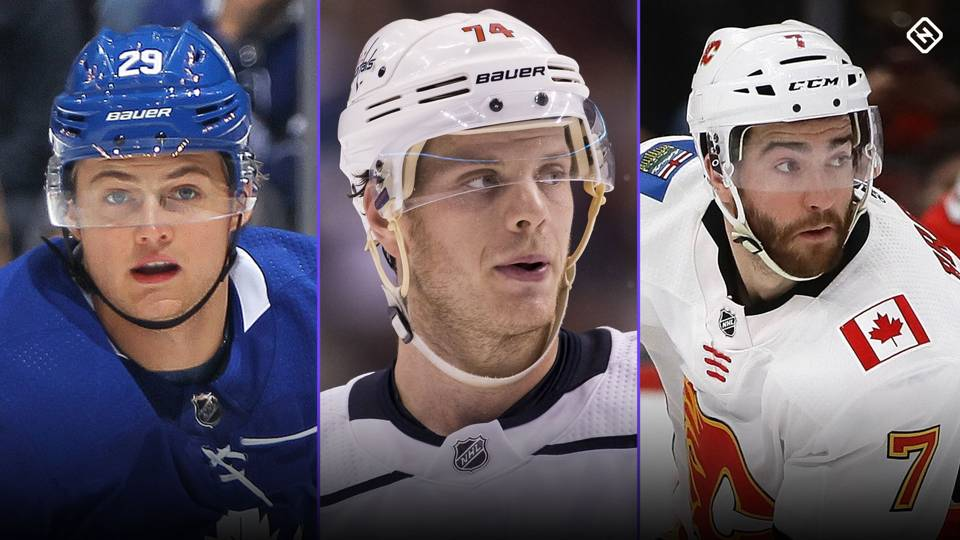 d6136b7a3f2 NHL Rumor Roundup  Maple Leafs  best options to cure blueline blues open to  debate