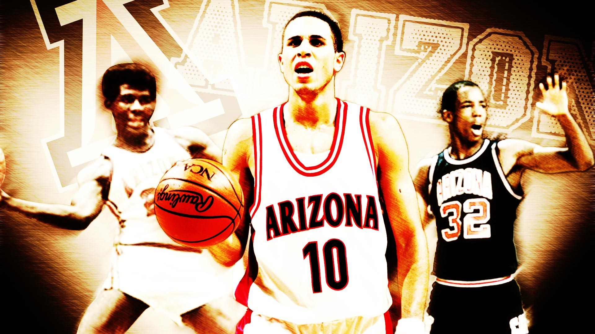 Kentucky Basketball Ranking The Top Five Wildcats Players: 10 Greatest Arizona Basketball Players Of All Time