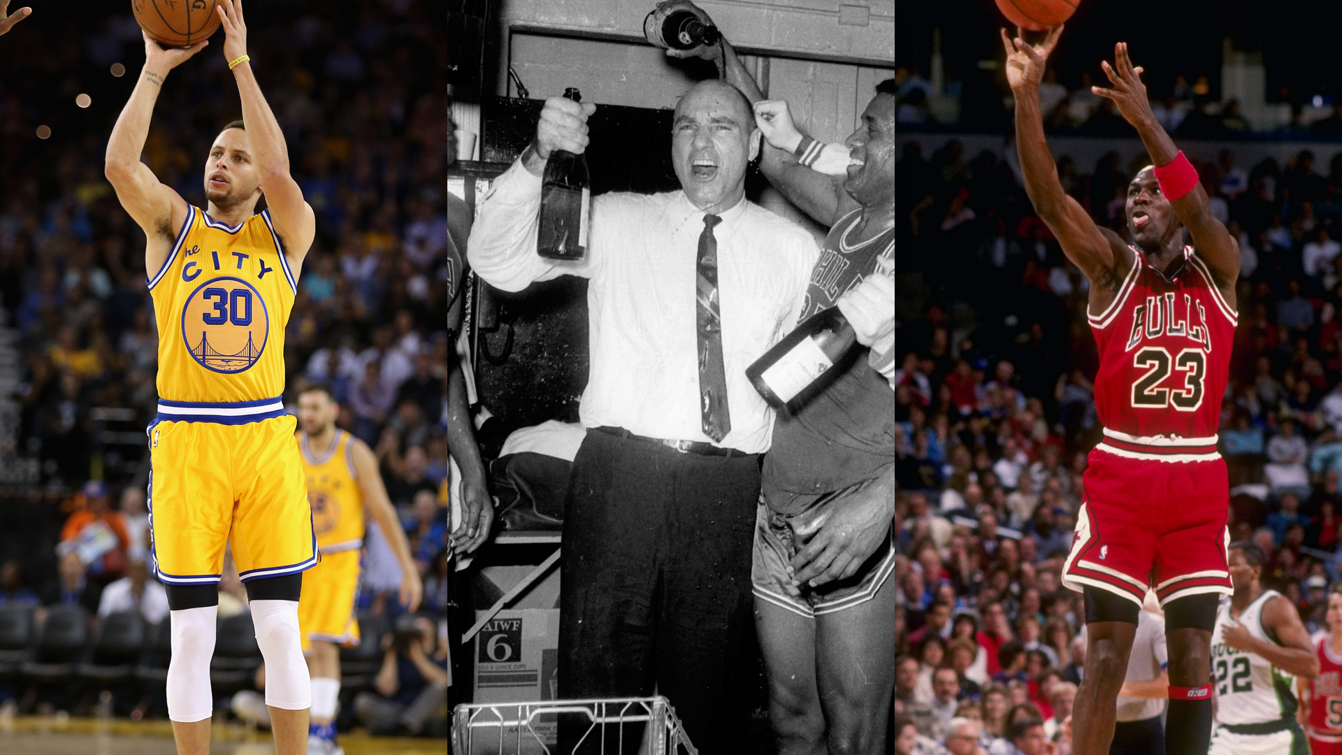 What These Warriors Can Learn From The Record Setting Bulls And Lakers Sixers