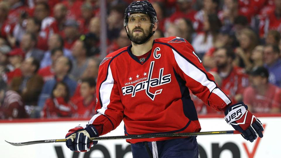 Alex Ovechkin releases statement on 2018 Olympics | NHL ...