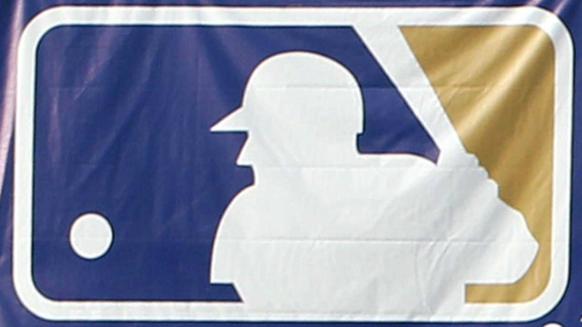 Designer of Major League Baseball's logo dies at 82