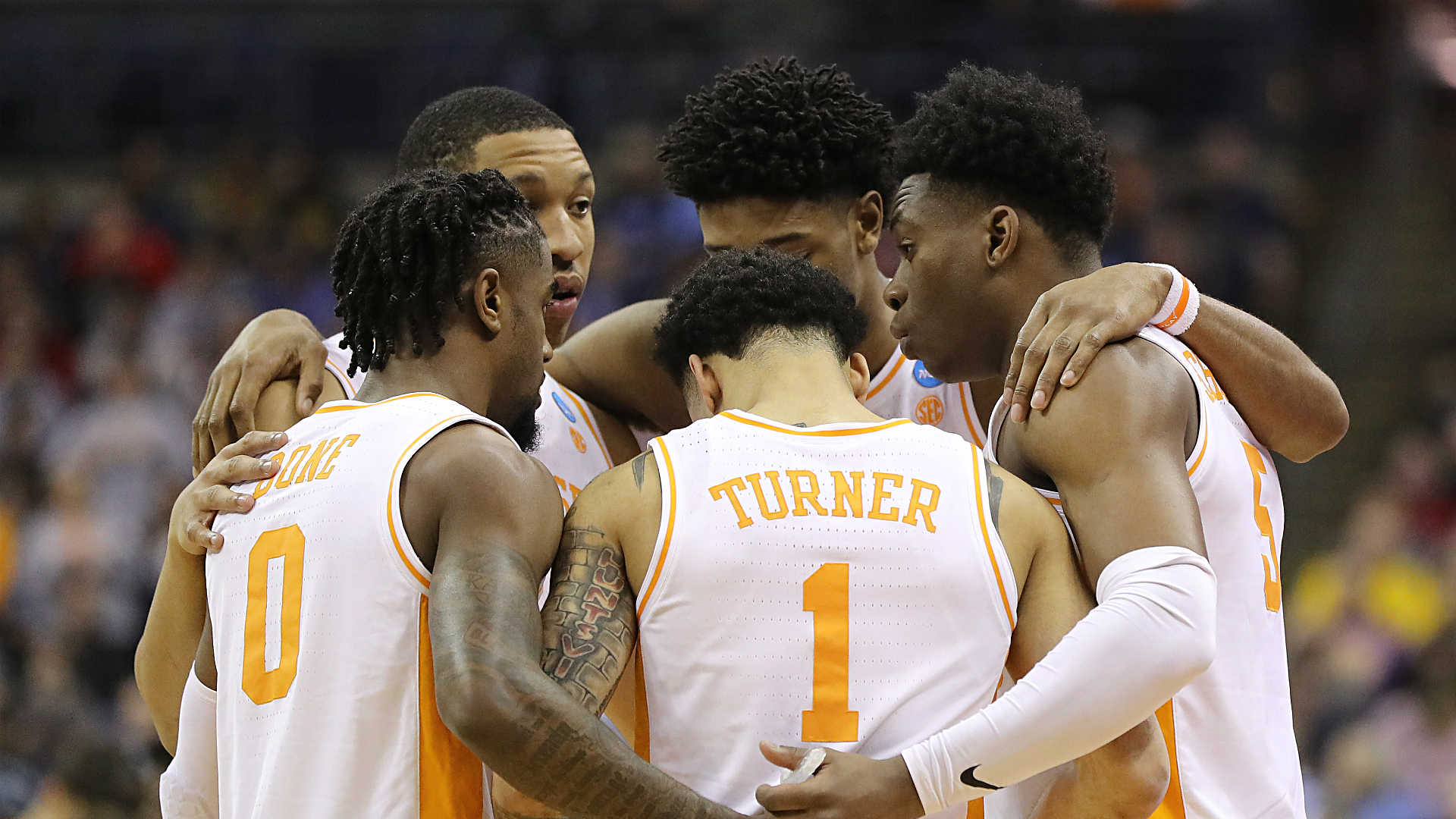 March Madness 2019: Tennessee Has Success, But Didn't