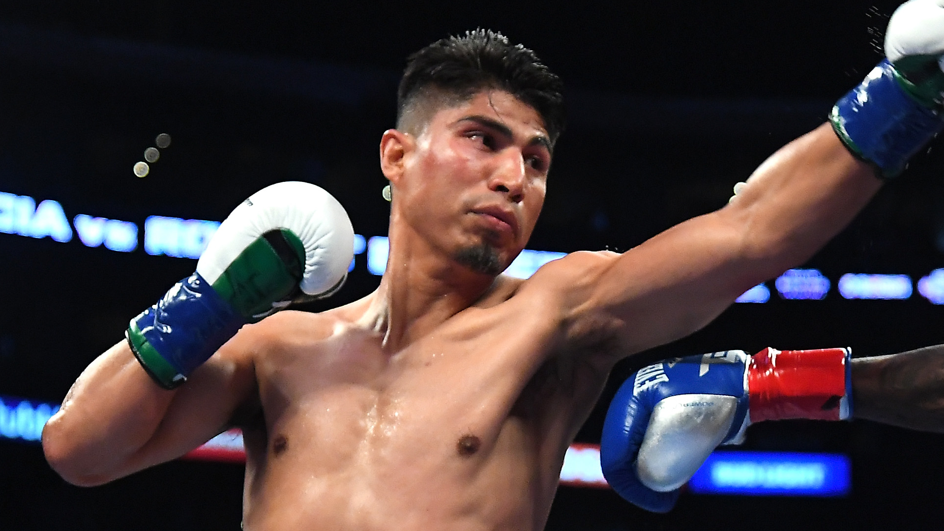 Mikey Garcia calls out Errol Spence Jr., eyes December fight