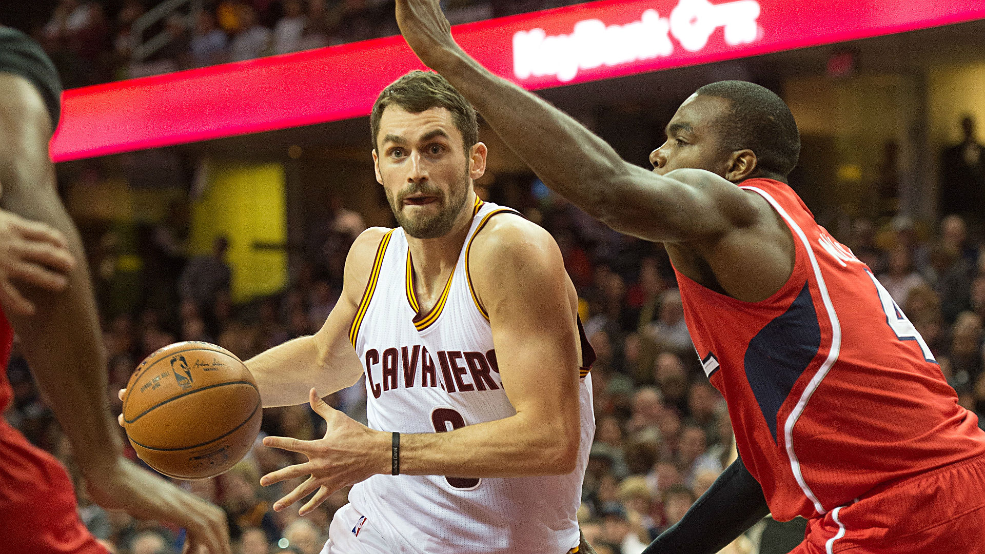 AccuScore NBA analysis – Cavaliers at Wizards