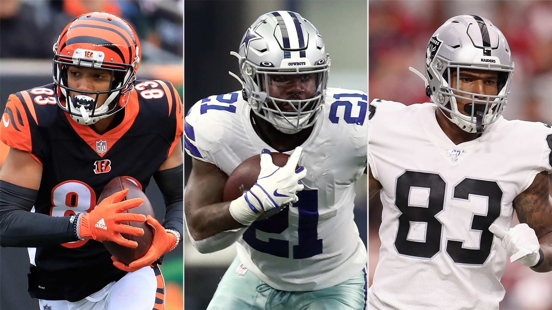 NFL Week 2 player props & fantasy football sleepers to target