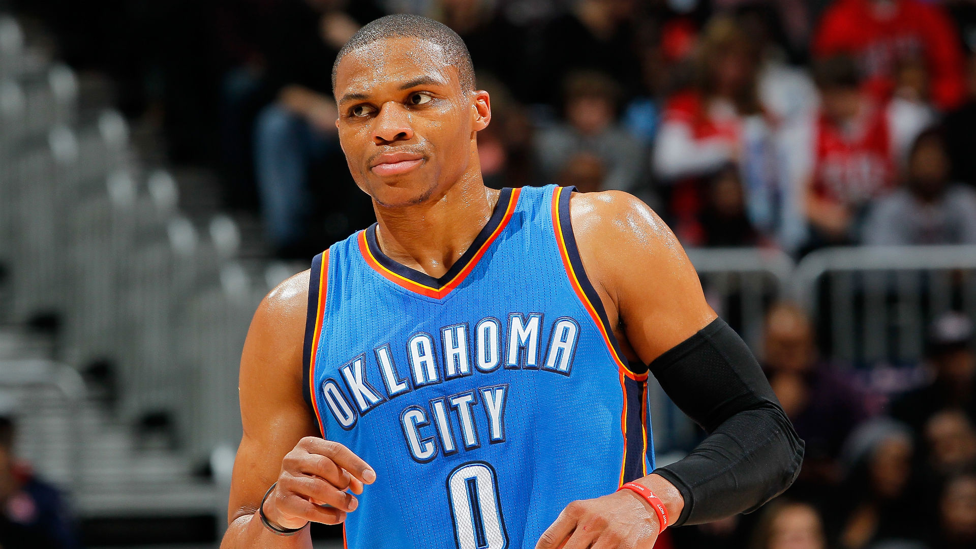 NBA MVP mock odds - Westbrook just fourth favorite despite historic run