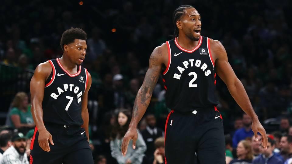Four reasons why Raptors aren t true NBA Finals contenders just yet ... 9988bbd97