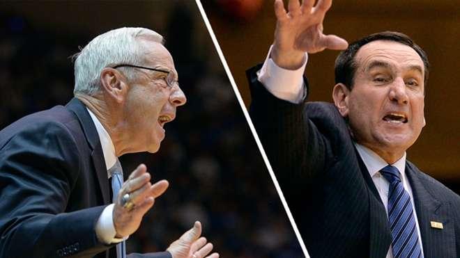 UNC vs. Duke: Score, highlights from Blue Devils' comeback win | NCAA Basketball | Sporting News