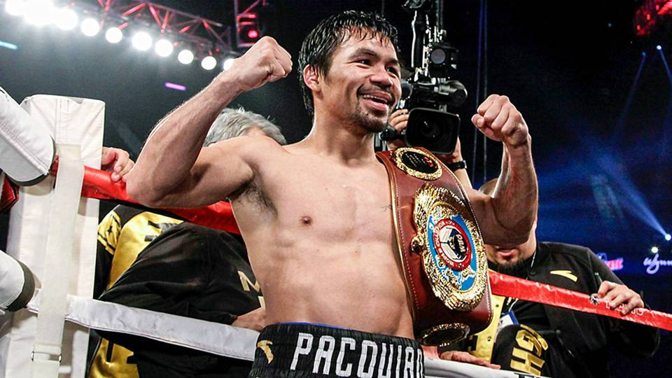 what does manny pacquiao signing with al haymon really mean