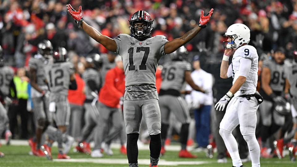 Ohio State vs Penn State Predictions and Betting Picks