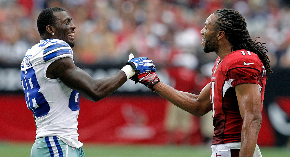 Fantasy Football Expert Picks -- Wide Receiver