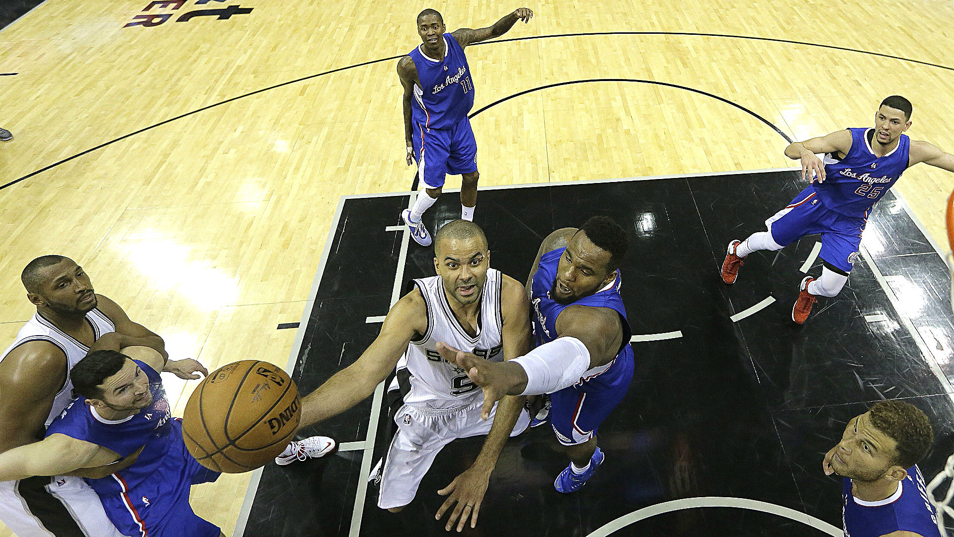 NBA playoff betting lines and picks – Spurs, Clippers now a best-of-three