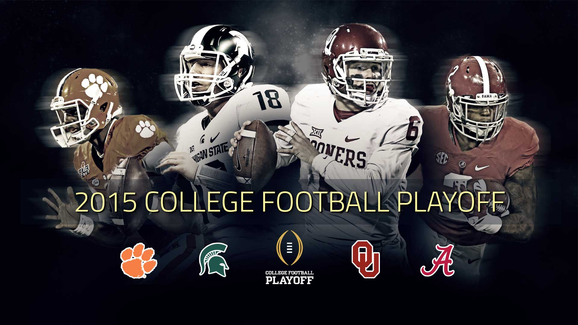 collegge football scores college football playoff semifinals