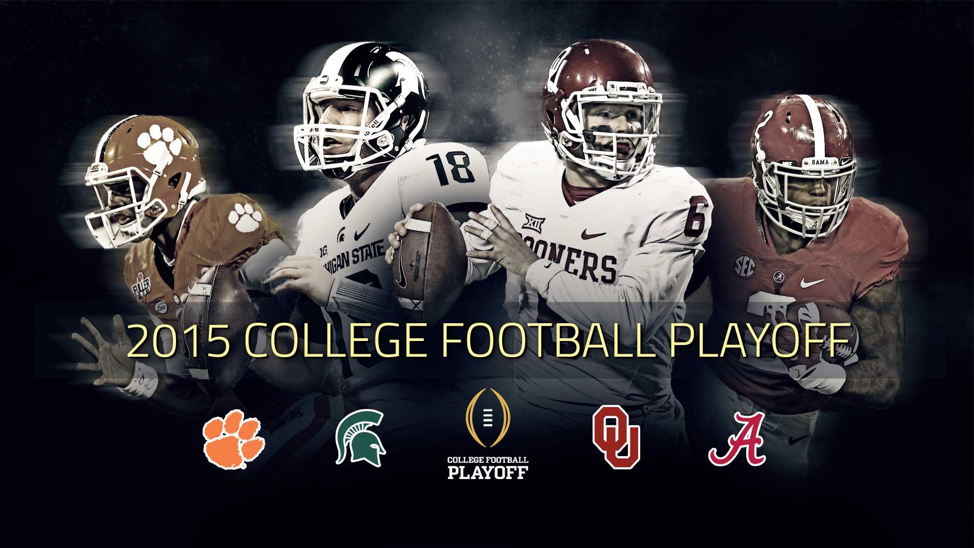 college football playoff semifinals ncaa week 4