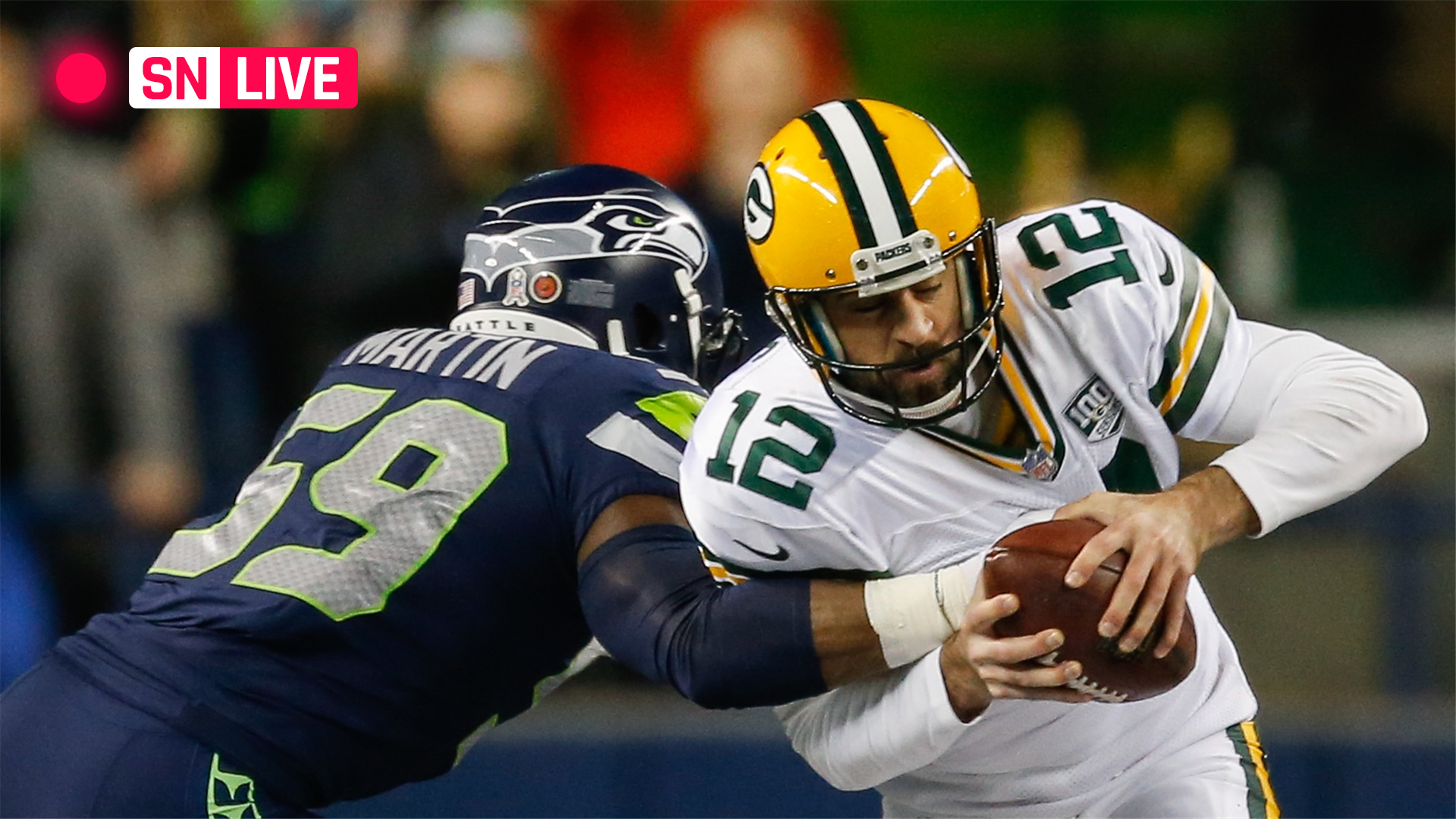 Packers Vs Seahawks Results Score Highlights From Seattle S Key