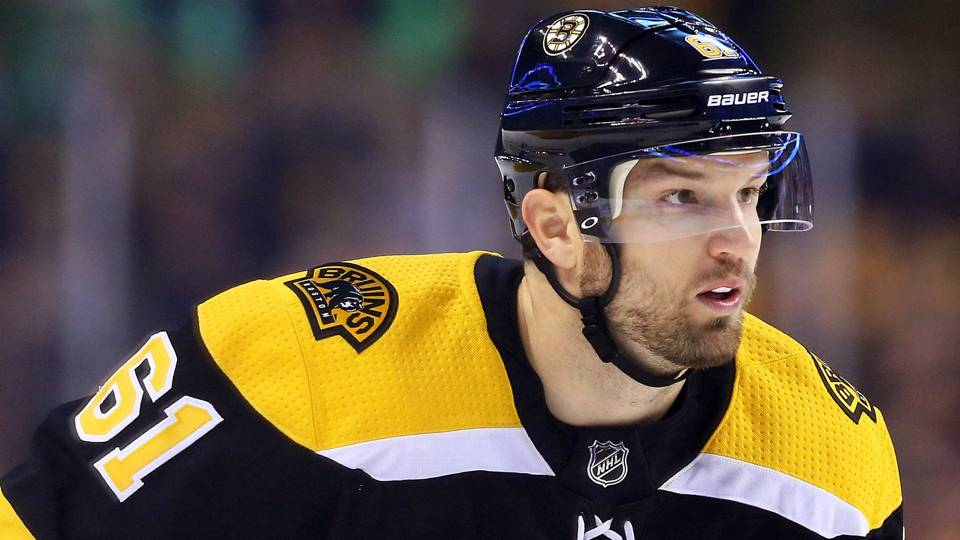 NHL free agency 2018: Agent says Rick Nash undecided on future, to sit out July 1 frenzy