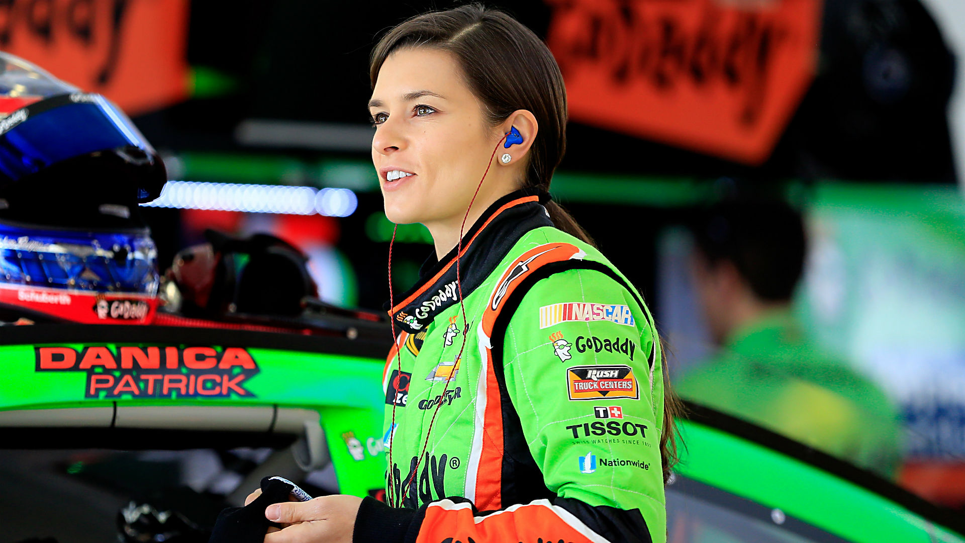 NASCAR Roundtable - Could this be the final season for Danica Patrick?