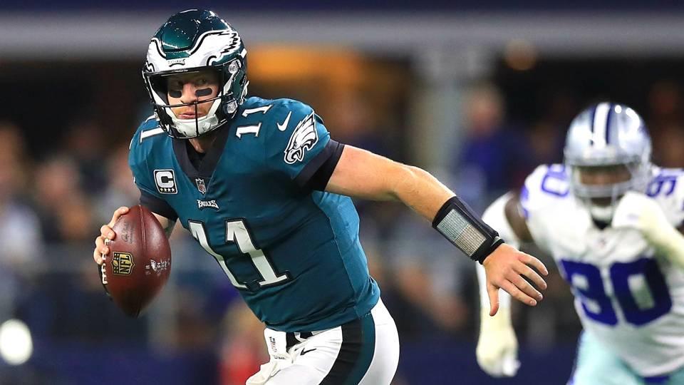 Week 14 Nfl Picks Straight Up Eagles Edge Cowboys Packers Rebound