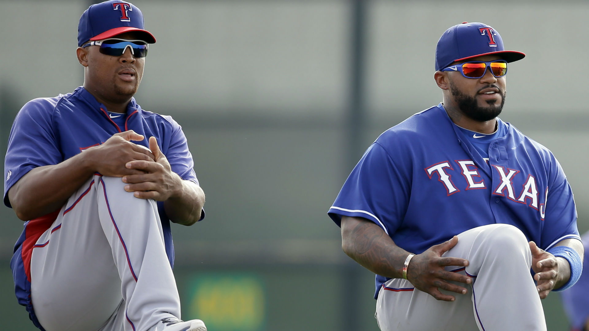 Texas Rangers 2014 fantasy baseball team preview