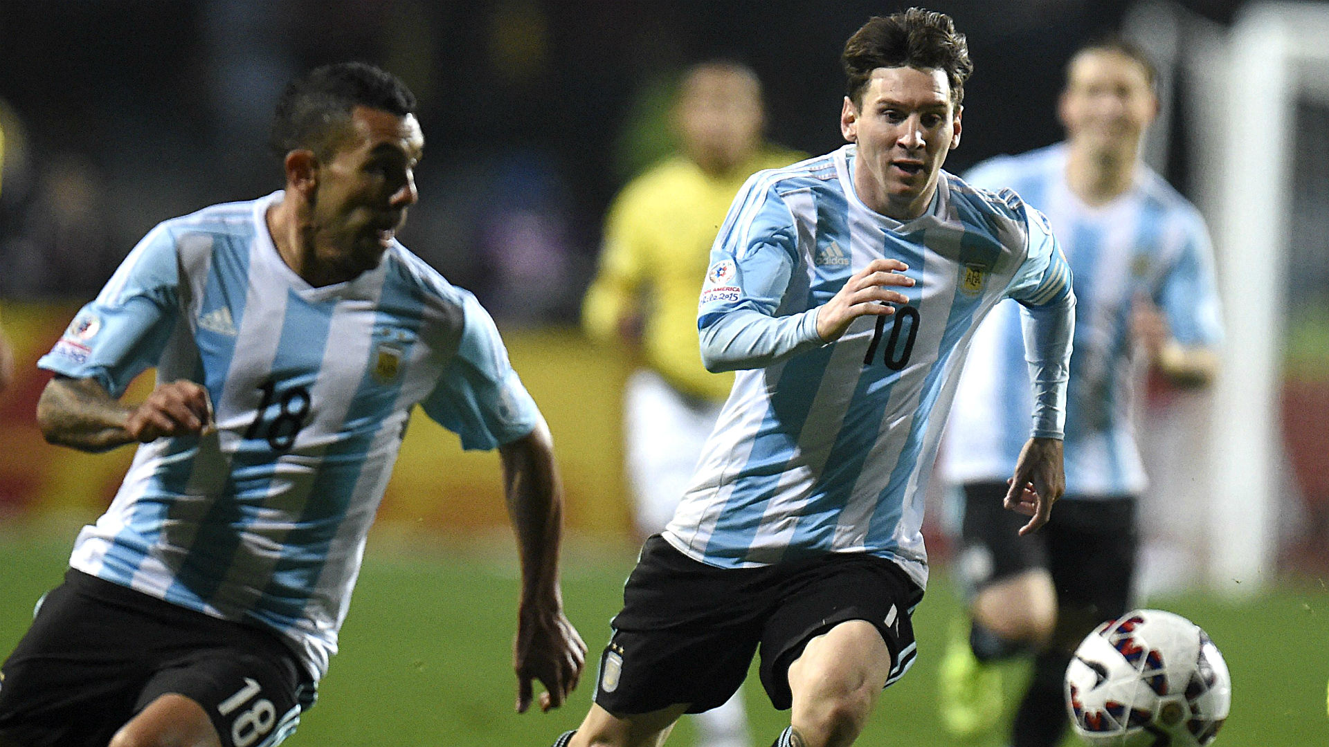 Argentina vs. Paraguay odds and picks – A parlay to consider
