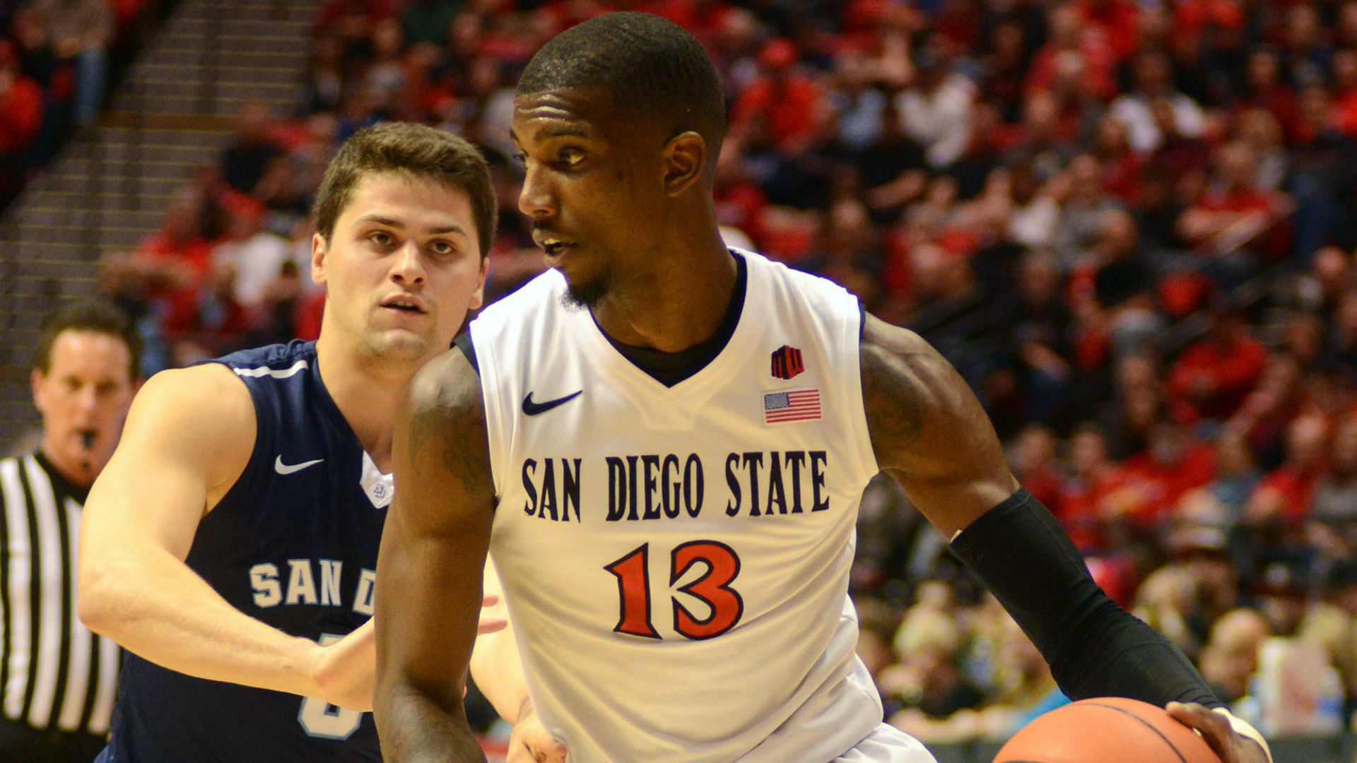 Wednesday college hoops pick - San Diego State visits Cincinnati