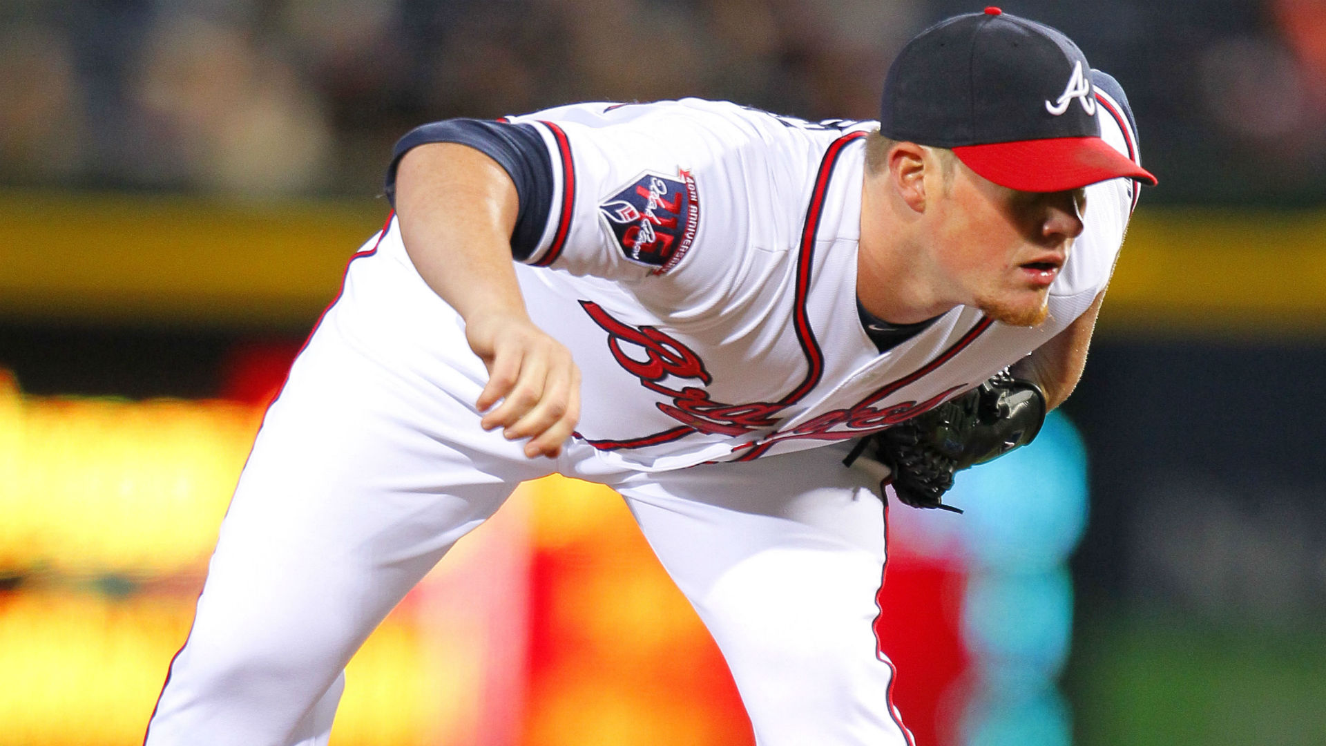 Ranking the top fantasy closers -- and relievers close to closing