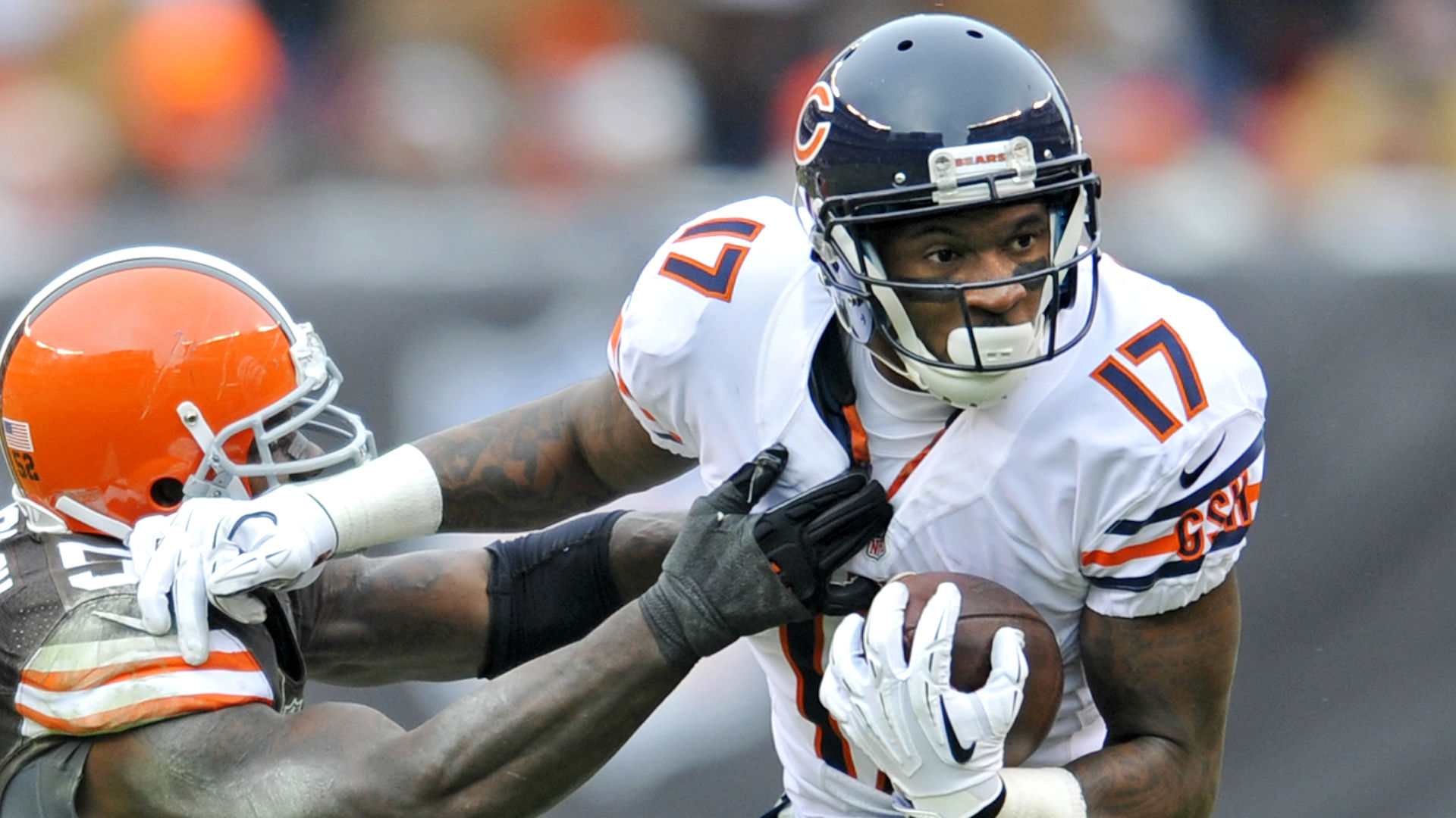 Fantasy football mock draft: WRs edge RBs in Round 3