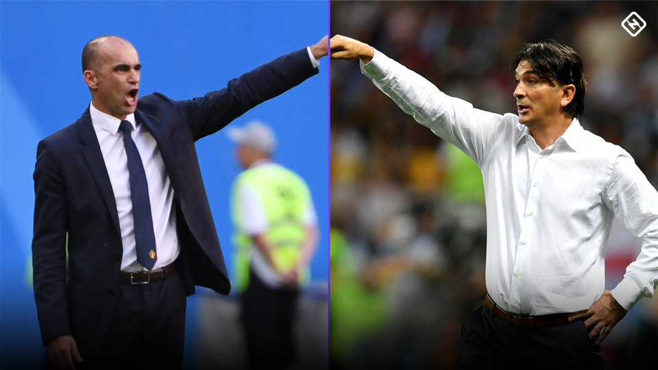 World Cup 2018: The do's and don'ts of managing a 'golden generation'