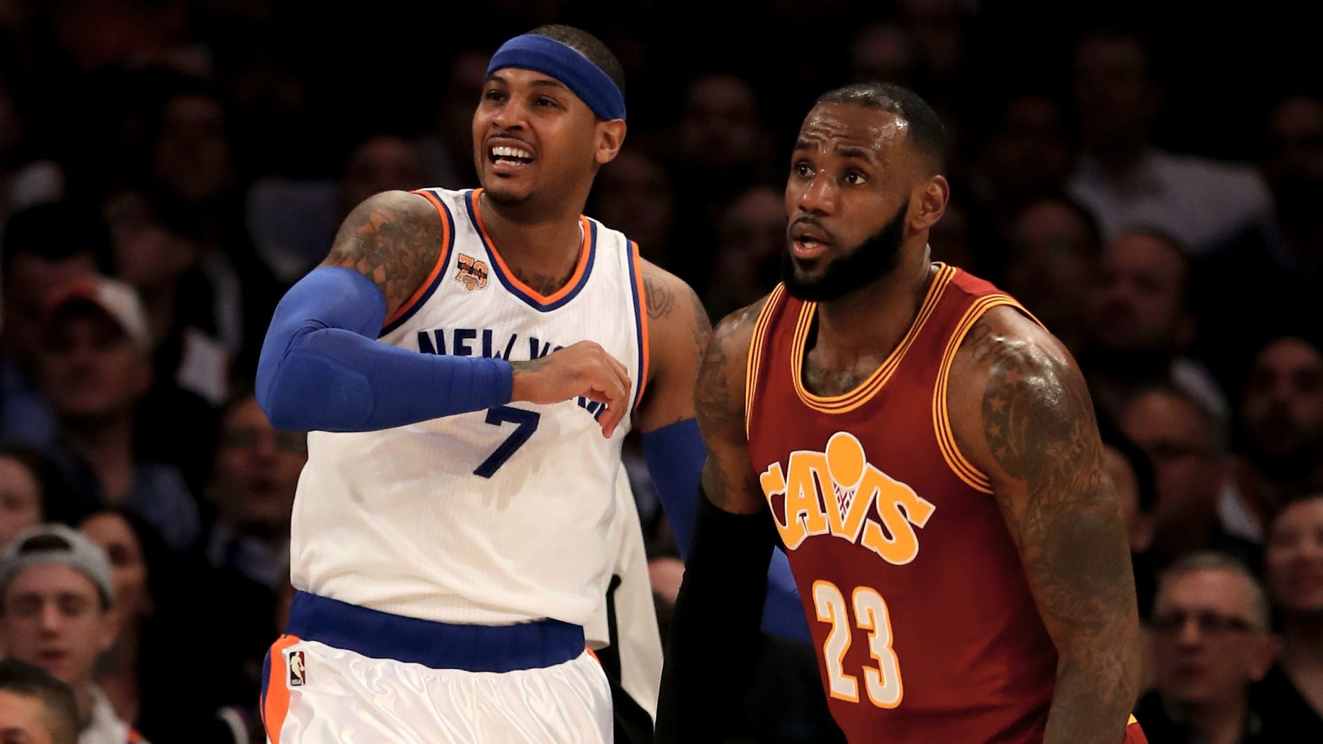 Di did lebron james become famous - Don T Expect Lebron James Banana Boat Crew To Be Drowned By Drama Nba Sporting News