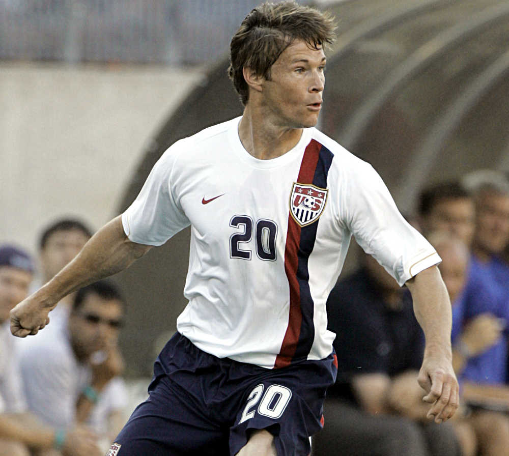 Improving American Soccer, One Brian McBride At A Time