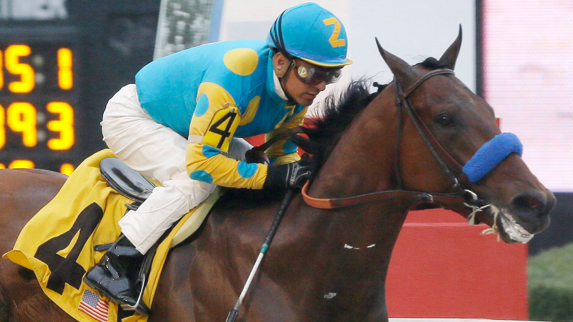 2015 Kentucky Derby: Is there any beating Baffert's 1-2 punch of American Pharoah and Dortmund?