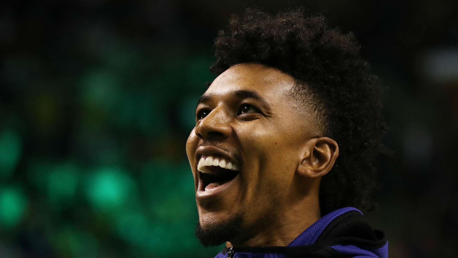 Warriors' Nick Young says he was 'just joking' about legalizing cocaine