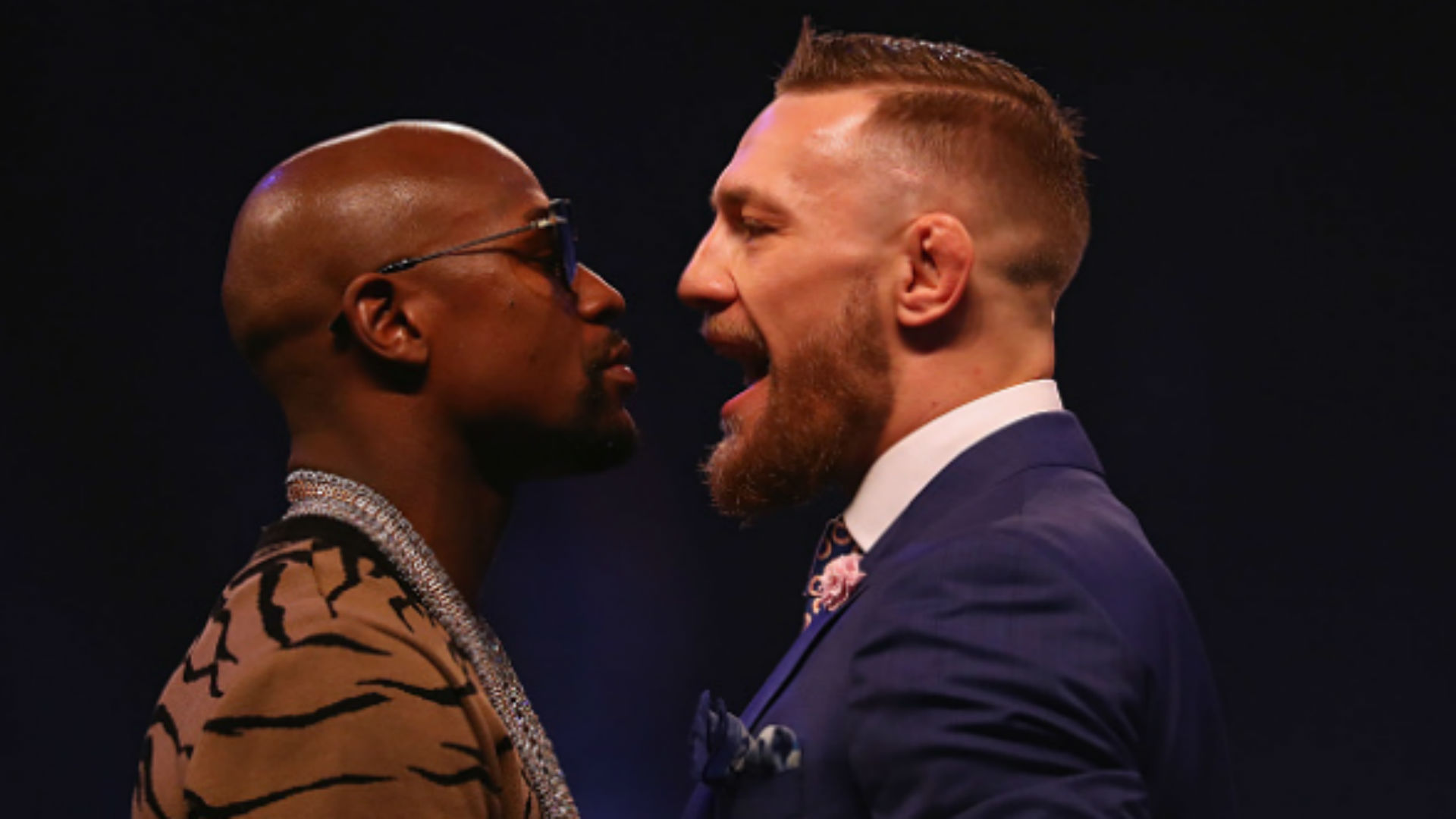 The Money Belt: What Mayweather and McGregor are fighting for