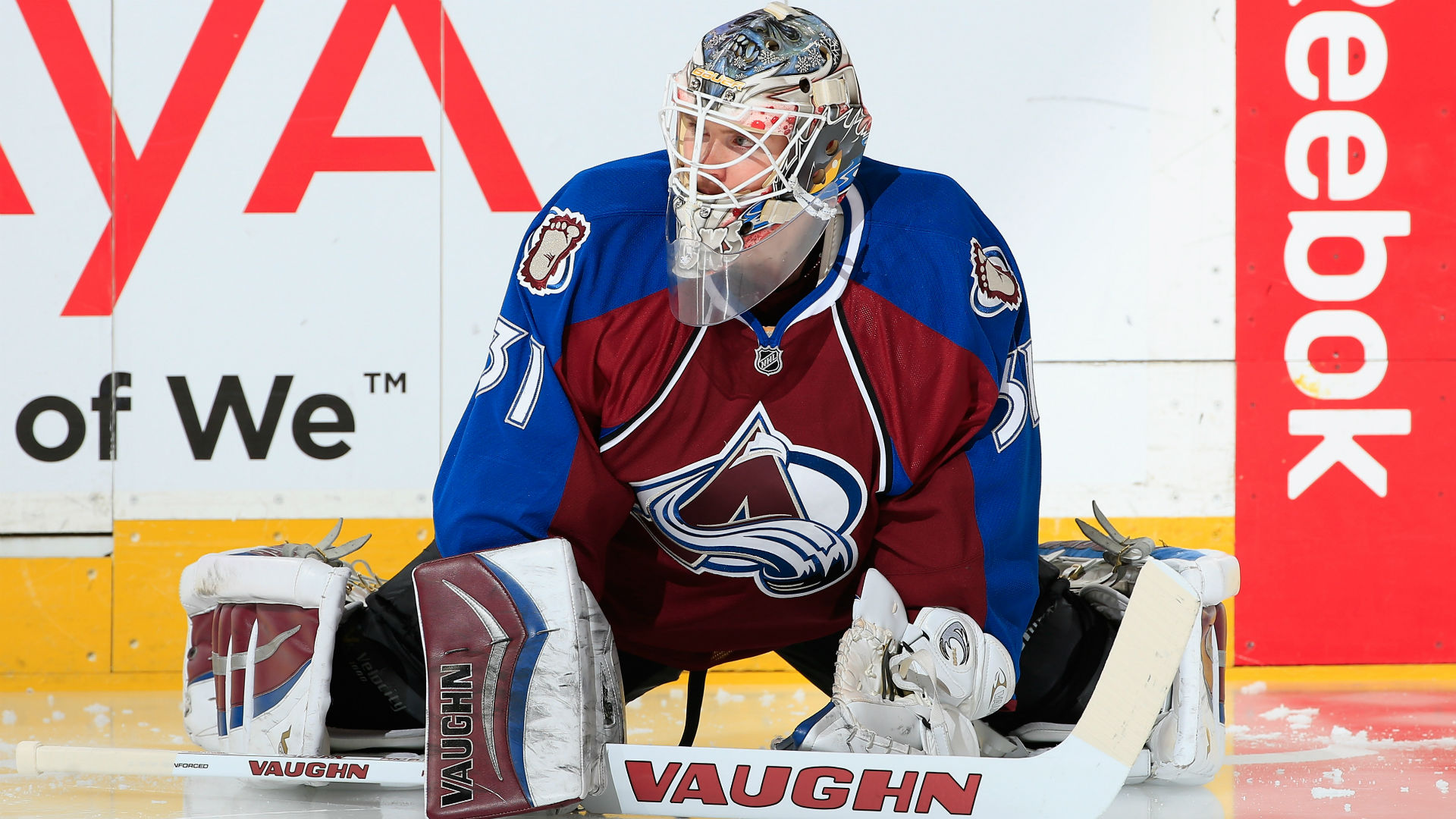 Leafs pick up goalie Calvin Pickard from Vegas Golden Knights