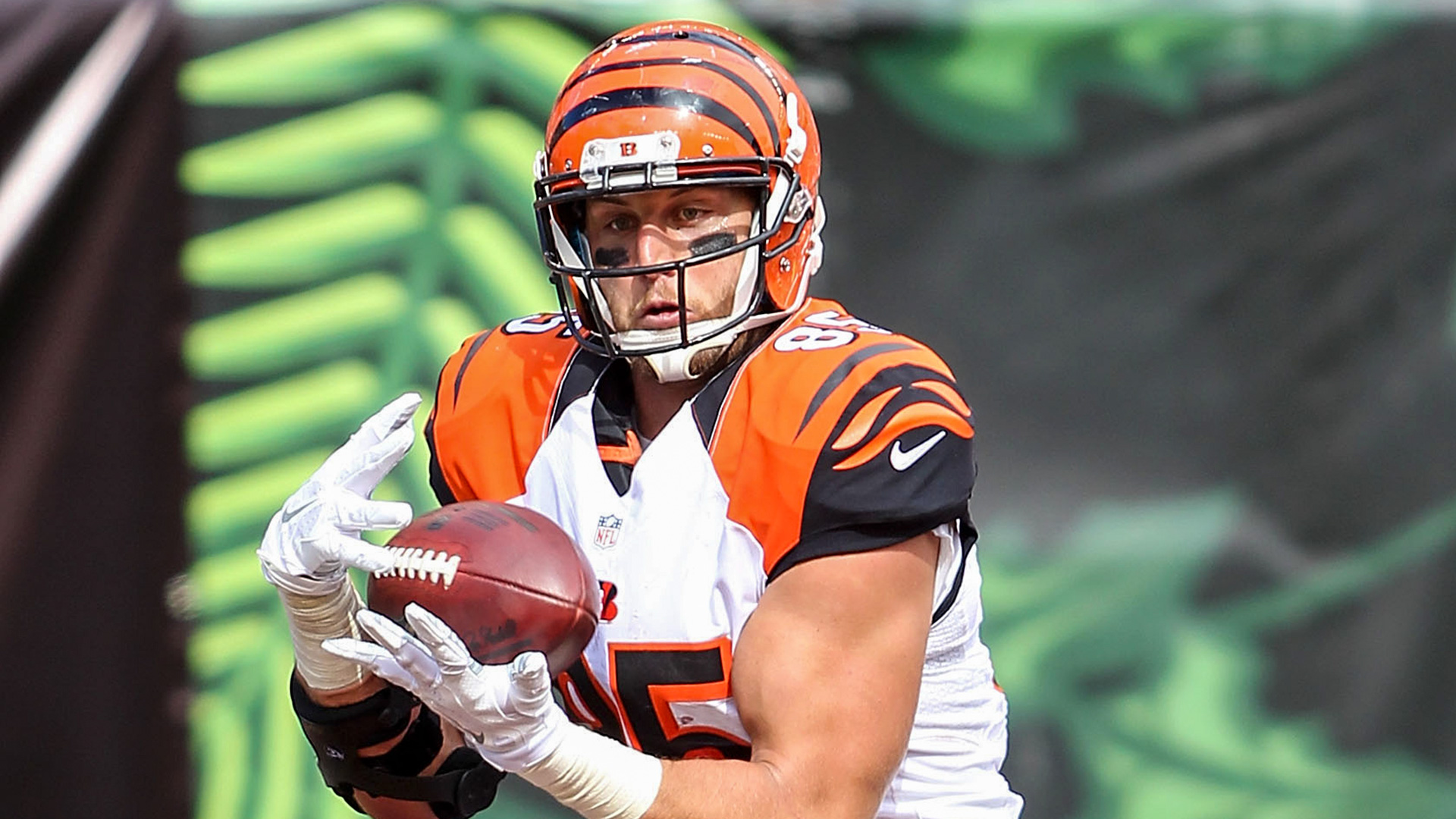 Tyler Eifert s tar for Bengals return is disappointing but