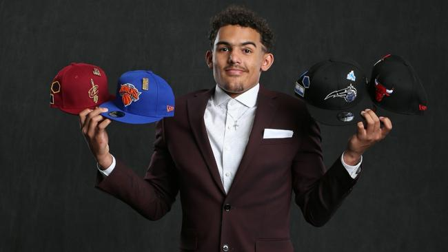 turning pro early on hurts prospective nba stars 2018 nba draft prospect rankings  designated scorer at duke whose skill set was overshadowed by other nba-level players trent is an assassin from the 3-point line who can get a bucket in a.