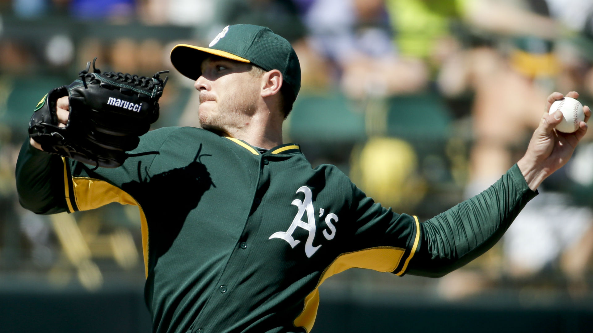 More fantasy baseball sleepers: Scott Kazmir among profitable power arms